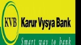 KVB Customer Care Number