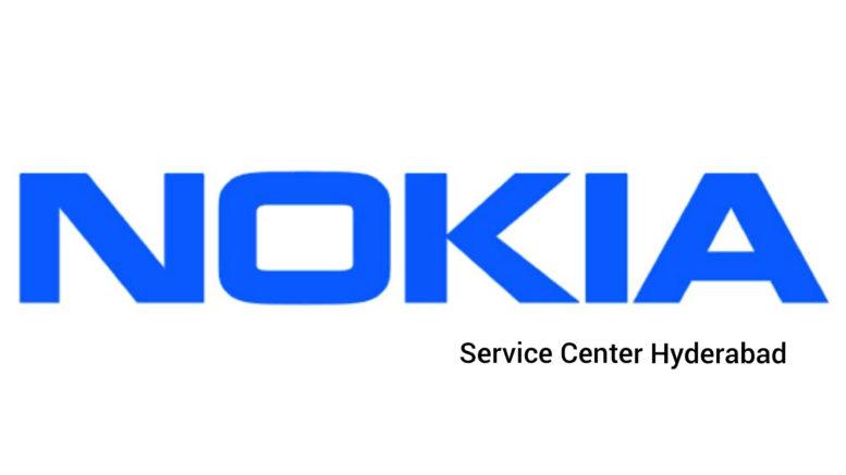 Nokia Service Center In Hyderabad