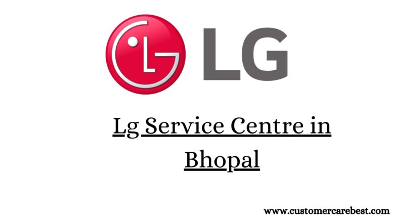 Lg Service Centre in Bhopal