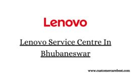 Lenovo Service Centre In Bhubaneswar