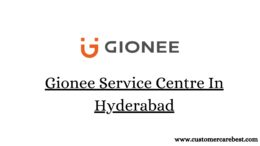 Gionee Service Centre In Hyderabad