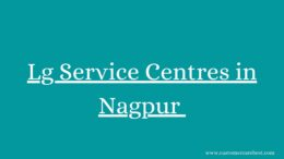 Lg Service Centres in Nagpur