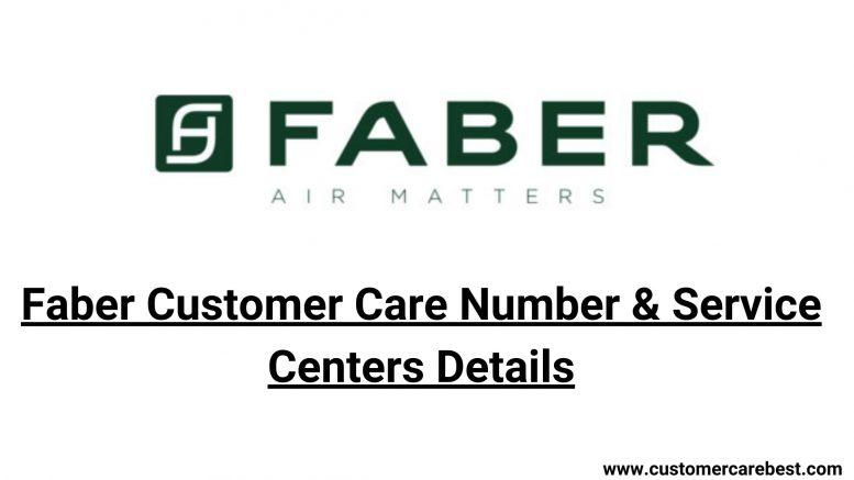 Faber Service Centers