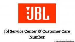 Jbl service center