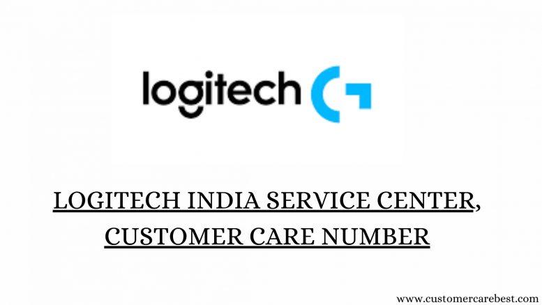 Logitech India Service Center, Customer Care Number