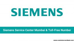 Siemens Service Center Mumbai