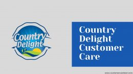 Country Delight Customer Care