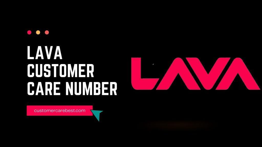 Lava Customer care Number