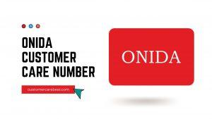 Onida washing machine customer care