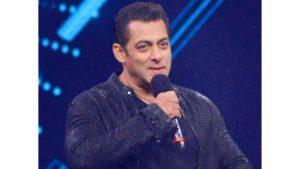 Salman Khan Contact Number
