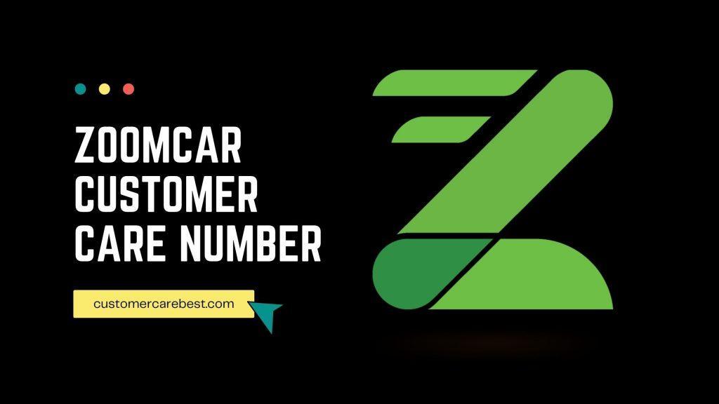 Zoomcar Customer care